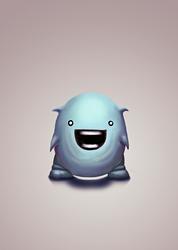 Cutie Freak by doeufman