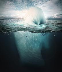 Iceberg by doeufman