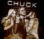 Chuck by AstuteObservations