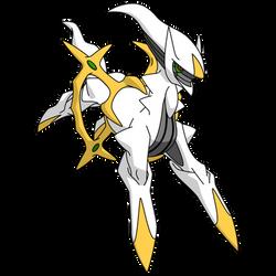 Arceus 2