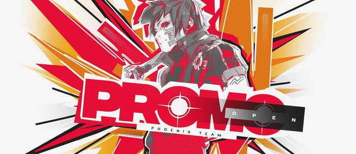 Phoenix Team - Promo by Phoenix-Team