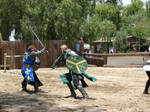More Knight Joust Stock 014