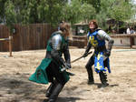 More Knight Joust Stock 020