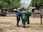 More Knight Joust Stock 022