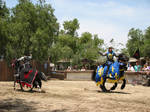 More Knight Joust Stock 026