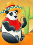 Mexican Panda