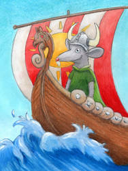 Viking Rat ATC