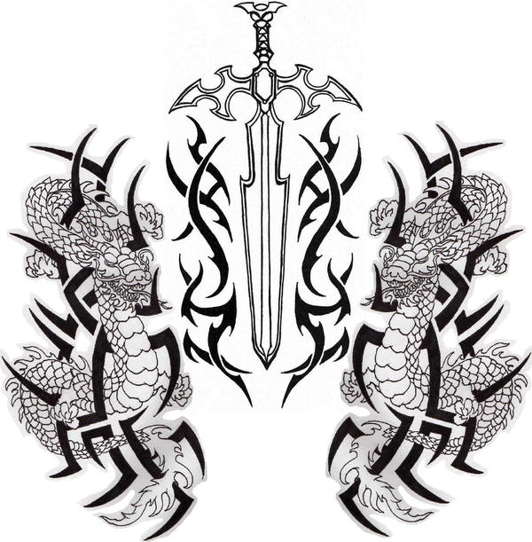 tattoo designs by penny caldwell. Black Bedroom Furniture Sets. Home Design Ideas