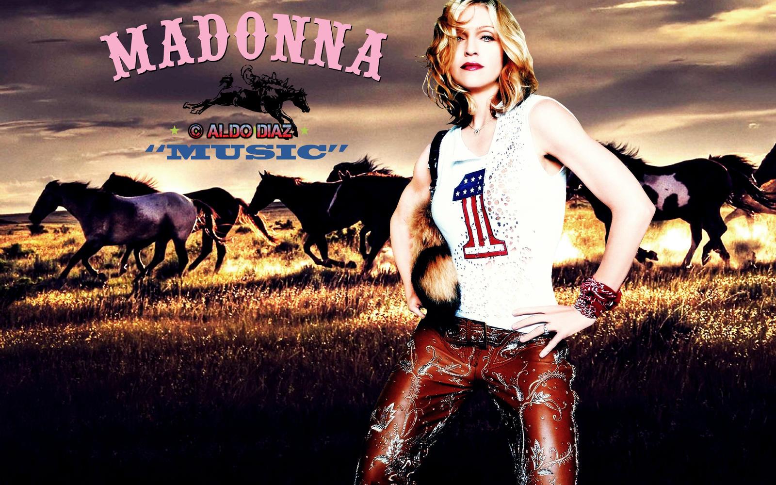 Madonna take a bow free download