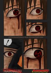 Naruto: - Amaterasu -