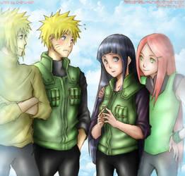 Naruto: - Uzumaki Family - II