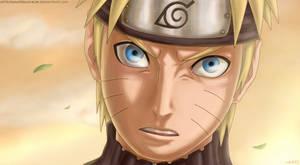 Naruto: - my Answer - by Amaterasu-kun