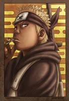 Naruto: Omoi by Amaterasu-kun