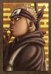 Naruto: Omoi