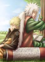 Naruto: Good Times by Amaterasu-kun
