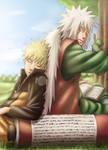Naruto: Good Times