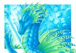 3 Marker Sea Dragon