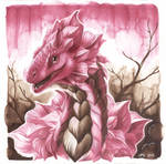Copic Colours February by Calluna-Draconis