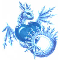 Frosty Snowdrake