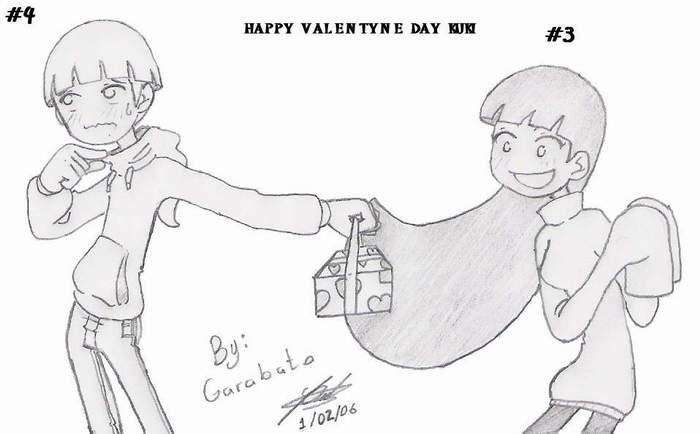 KND Valentine Special 2 by Garabatoz