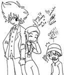 Kari Date - Digimon
