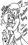 Foster Hug