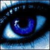 Cerulean Eye by HxCxGOtHikRAiNbOwZx