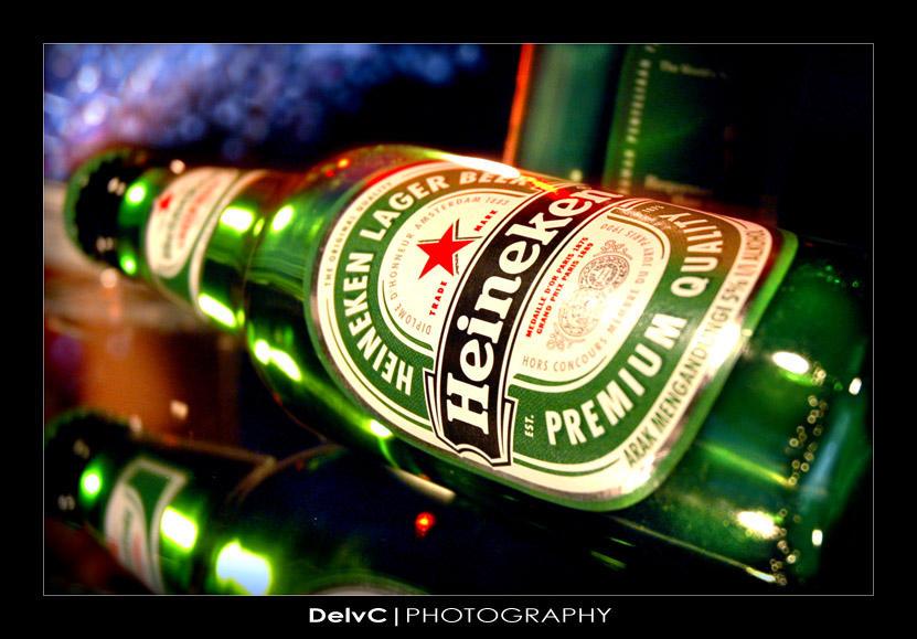 Heineken  Welcome to the world of Heineken