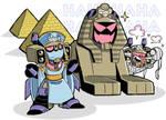 Egyptian Blitz