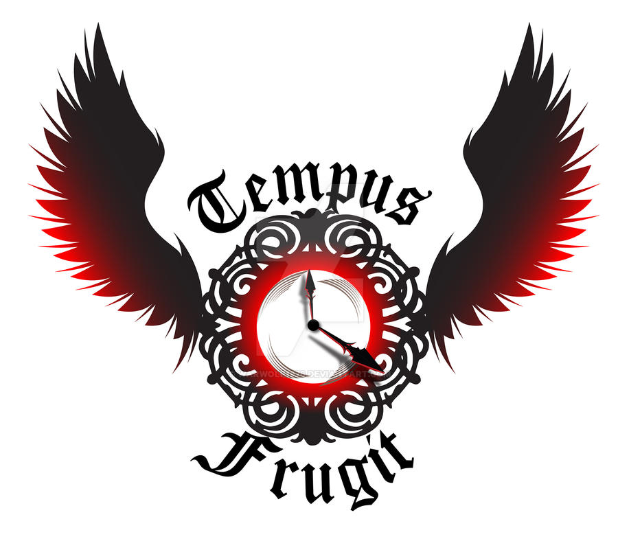 Tempus Frugit by warwolf1976
