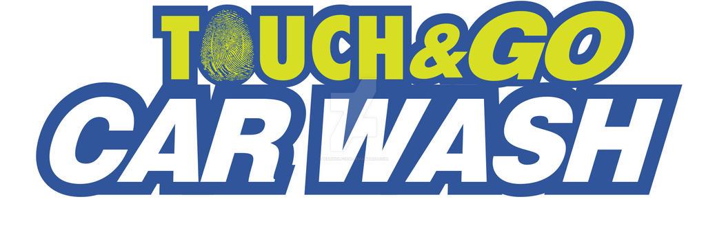 Touchngo.logo3 by warwolf1976