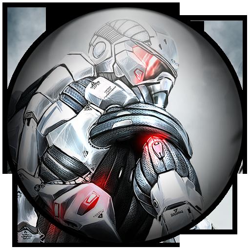 Crysis By PolishXCII On DeviantArt