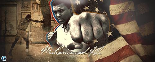 10. Muhammad Ali by J1897