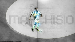 43. Claudio Marchisio by J1897
