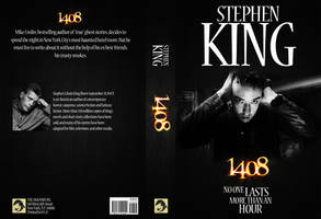 45. Stephen King's 1408 by J1897