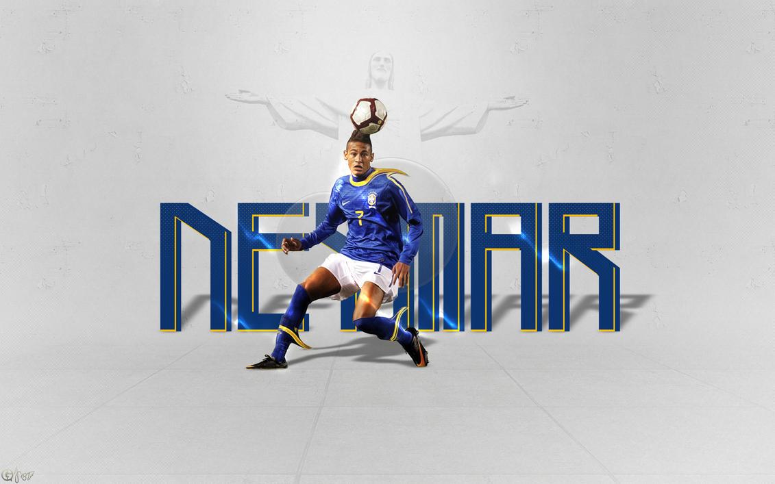 114. Neymar by J1897
