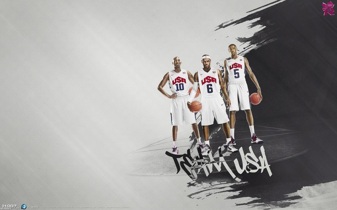 154. Team USA by J1897