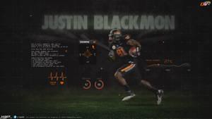 174. Justin Blackmon