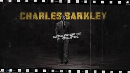 175. Charles Barkley by J1897