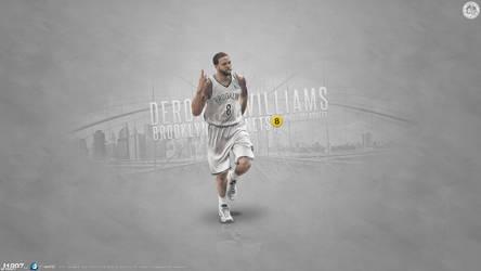 178. Deron Williams