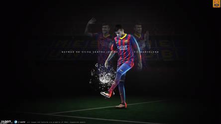 186. Neymar Jr.