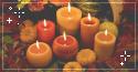 autumn candles. -f2u by kittoko
