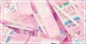 strawberry milk. -f2u