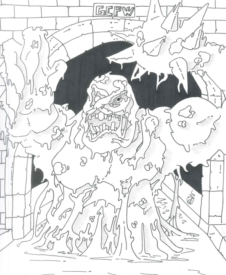 Clayface by Vaughn787