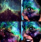 nebula face