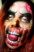 zombie ahhh!