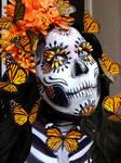 monarch of mexico
