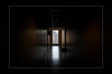 Vanishing point by hrmeyer