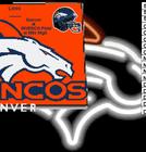 Denver Broncos 2005-06schedule by Aukai