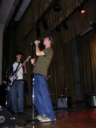 Band Night 2005: Fresh Produce by cannedlizard